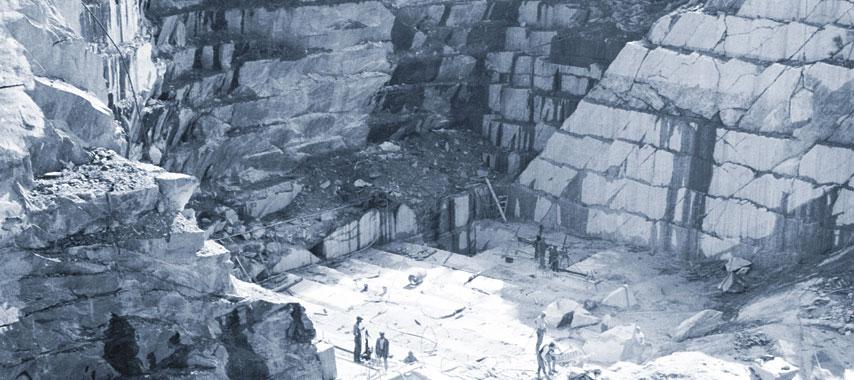 Giacimenti di pietra ollare