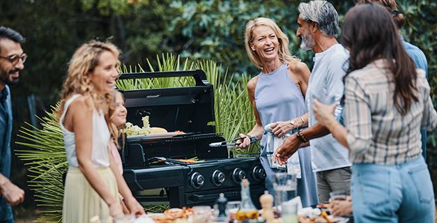 barbecue campingaz