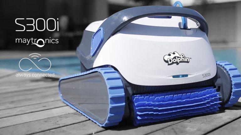 Polimpianti: robot pulitori da piscina Dolphin e accessori