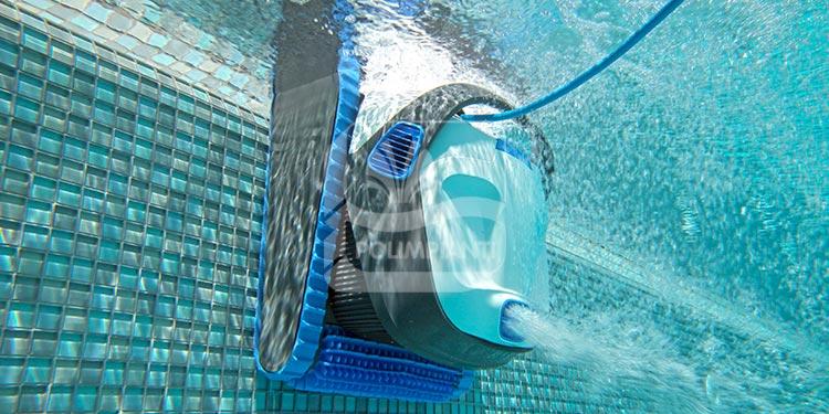 Robot pulitori per piscina Dolphin linea Classic